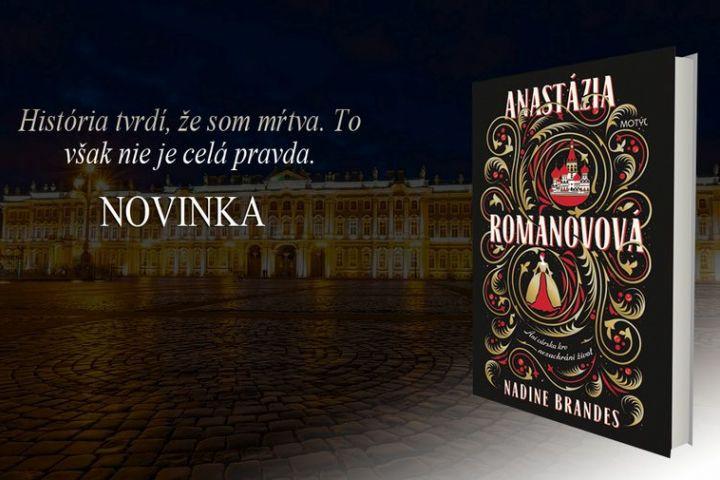 Román plný histórie, lásky a kúziel