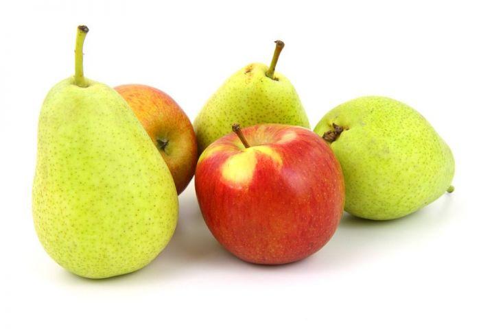 10 najlepších druhov ovocia na podporu chudnutia