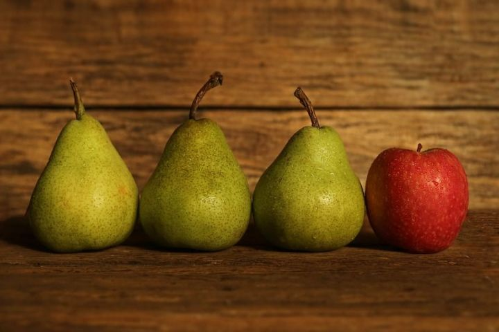 Jablká a hrušky sú zdravé a chutné. 3 recepty, ktoré musíte vyskúšať