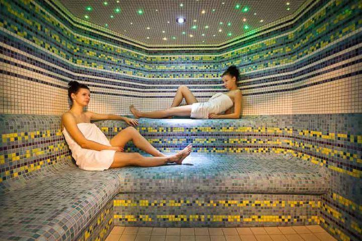 Bardejovské kúpele myslia aj špeciálne na mužov