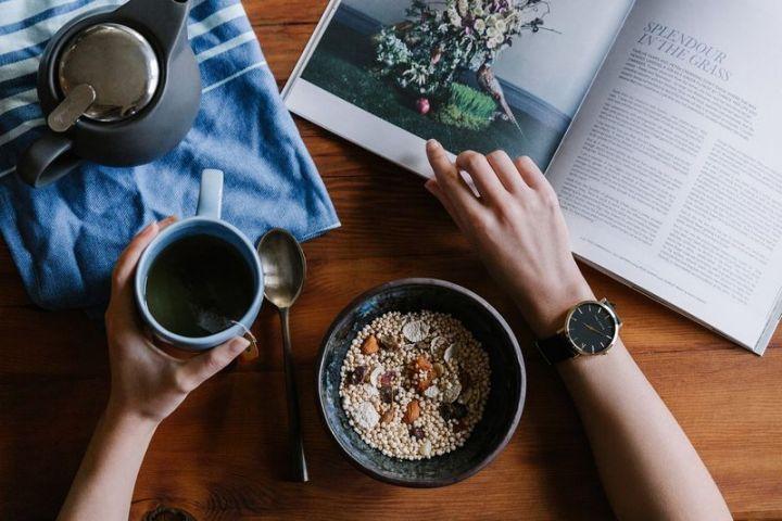 """10 praktických rád, ktoré príliš """"nebolia"""" a vylepšia jedálniček"""
