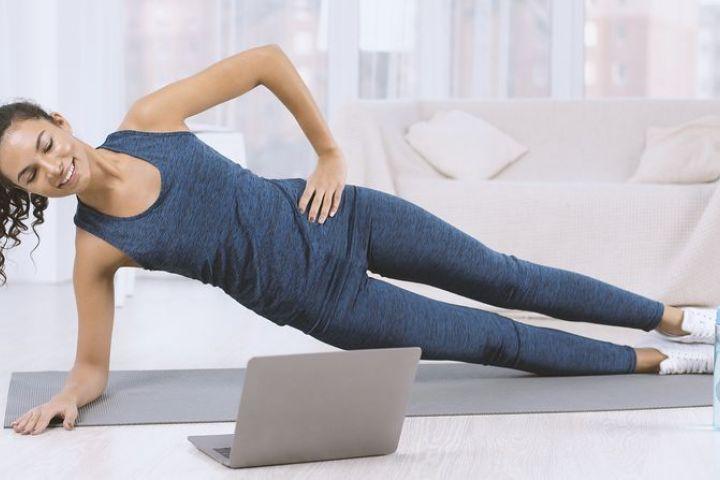 Aké sú výhody a nevýhody domáceho cvičenia?