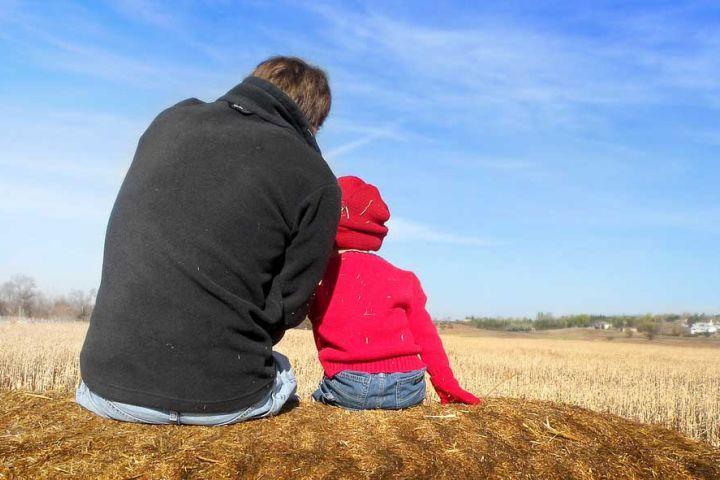Keď sa otec musí urýchlene stať aj mamou