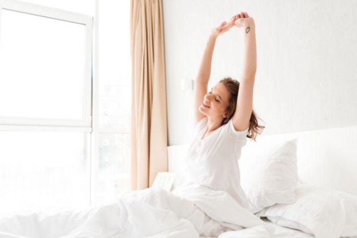 Akú veľkosť postele zvoliť, aby ste sa dobre vyspali