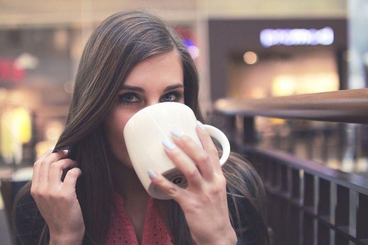 Fungujú čaje na chudnutie?