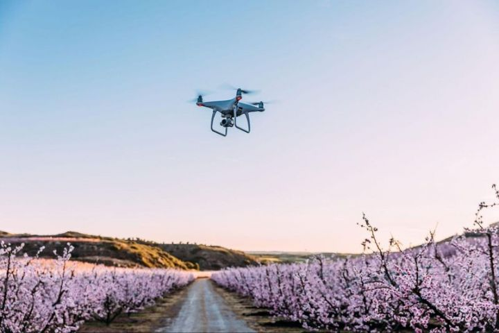 Strážca vašich najkrajších spomienok – Dron nie je iba hračka