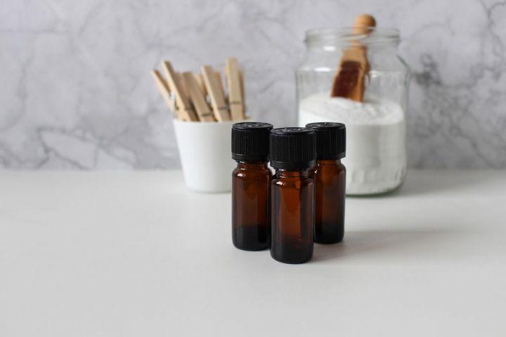 Esenciálne oleje v kuchyni a kúpeľni. Pomôžu s baktériami, plesňami i mastnotou
