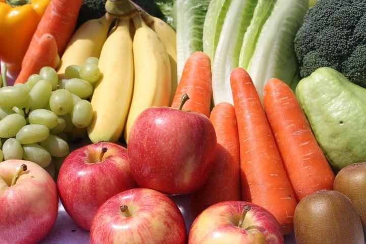 Rok 2021 je Medzinárodným rokom ovocia a zeleniny. Prečo by ste ich mali jesť?