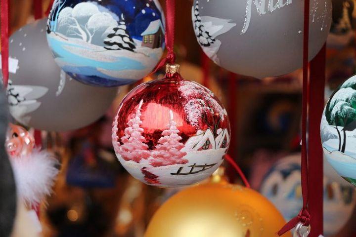 Aké vianočné ozdoby sú v kurze v tomto roku?