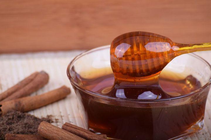 Med je pokladom pre pokožku. Ako ho použiť?