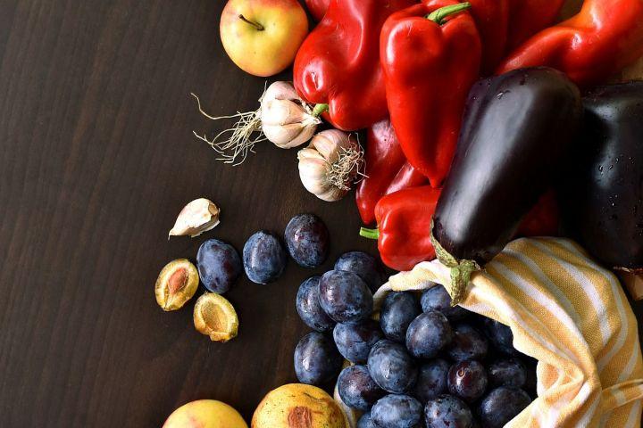 TOP 5 fialových potravín, ktoré spestria jedálniček. Prečo sú také zdravé?