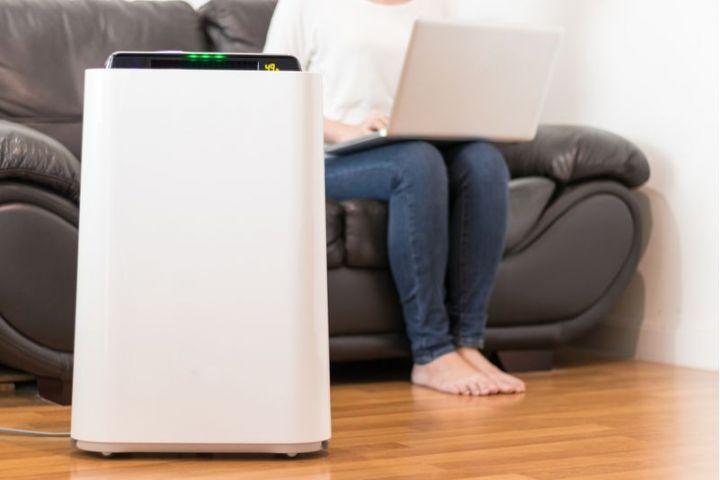 Ako mať v domácnosti čistý a zdravý vzduch?