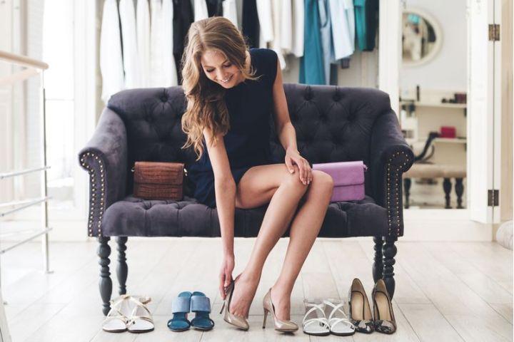 Viete, ako by mala vyzerať ideálna obuv?