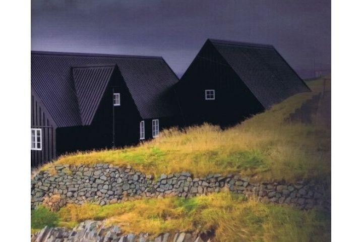 Nové severské krimi Nevidený