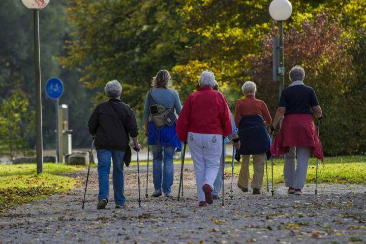 Rehabilitácia pomáha k návratu pacienta do bežného života, ale aj k udržaniu zdravia
