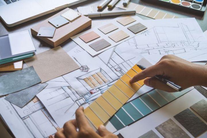 Nové vybavenie interiéru s pomocou interiérového dizajnéra