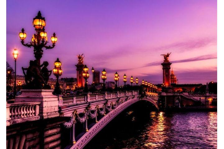 Kam vycestovať na sv. Valentína? Romantiku zažijete aj inde ako v Paríži