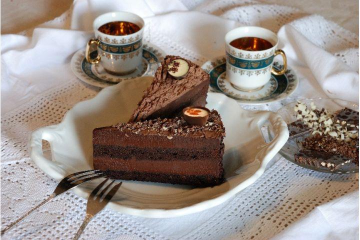 Parížska torta