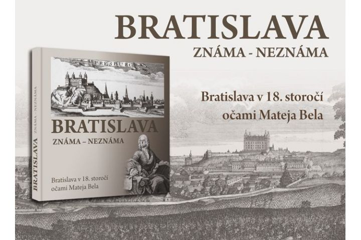 Výlet do starobylej Bratislavy