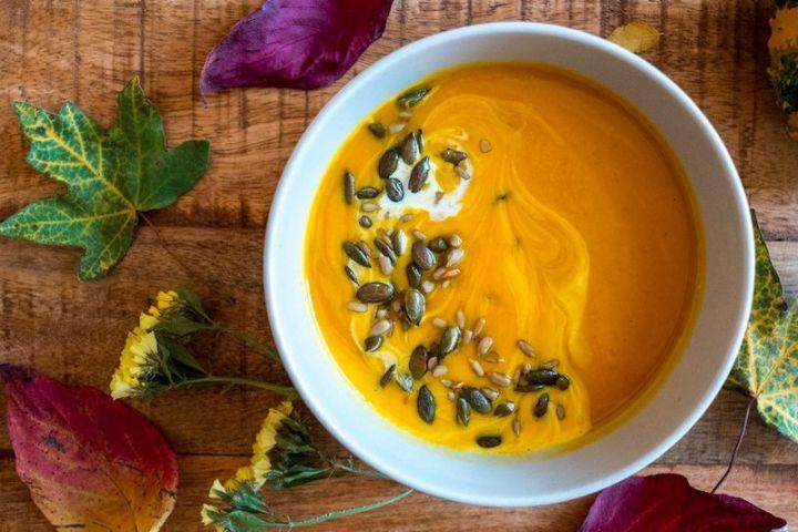 Jesť, či nejesť polievky? To je otázka!