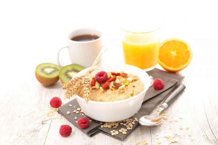 Ako sa stravovať počas dňa?