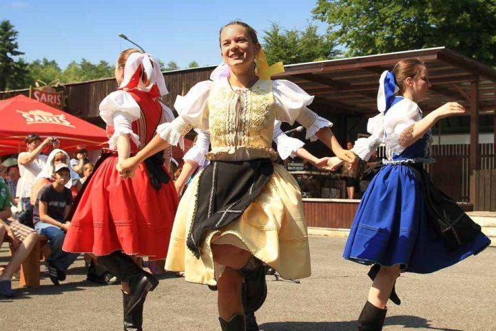 Bardejov, Svidník a ich okolie sú lákavými kultúrnymi destináciami