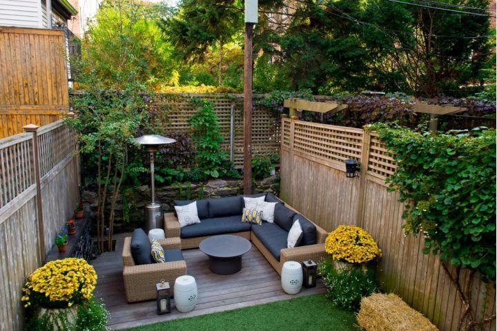 Jar prichádza: Zariaďte vašu záhradu novým záhradným nábytkom