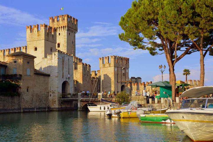 Severné Taliansko vás uchváti