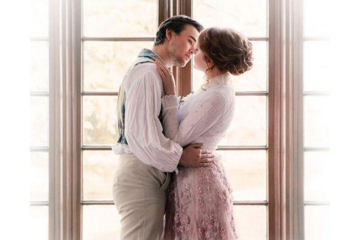 Nová romantická séria Moonlight Square