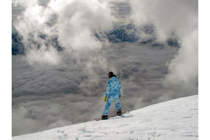 Snowboarding, korčuľovanie, lyžovanie – čo ste o nich doteraz nevedeli?