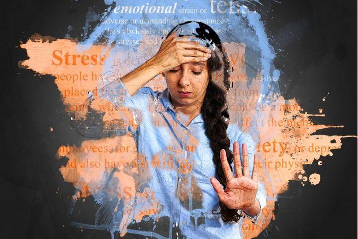 Ako si poradiť s úzkosťami?