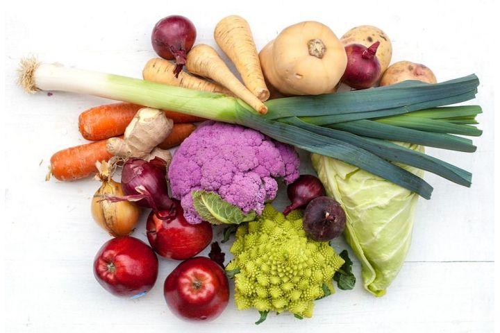 Nie je vegetarián ako vegetarián – typy vegetariánskej stravy