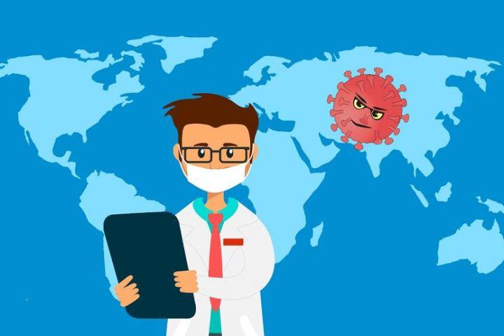 Ako mierniť príznaky COVID-19? A čoho sa pri liečbe vyvarovať?