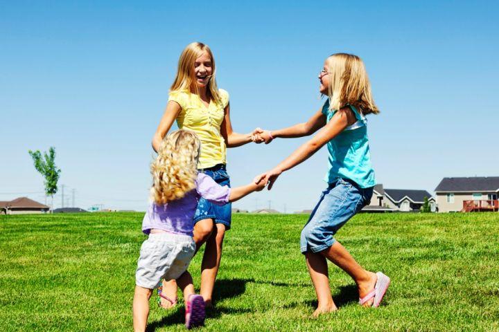 Ako trávia deti svoj voľný čas?