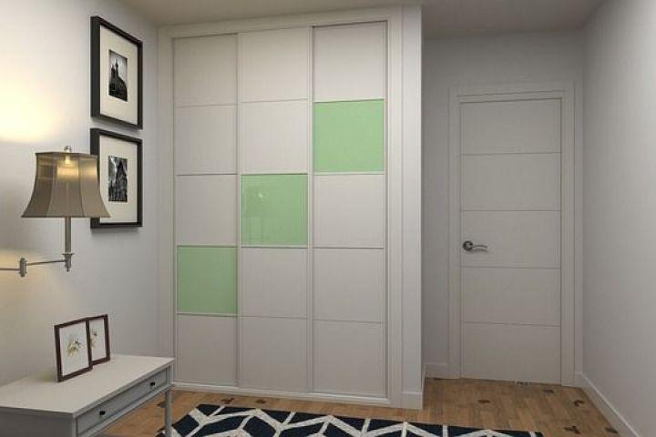 Vstavané skrine sú neoddeliteľnou súčasťou moderných domácností