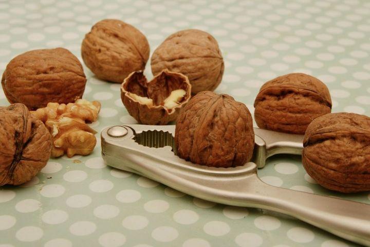 Extra výživné ovocno-orechové guľôčky