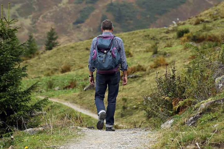 Relax a aktivita nás sprevádzajú počas celého života. Prečo je pohyb taký dôležitý?