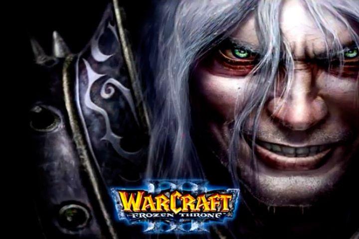 Warcraft III & Frozen Throne