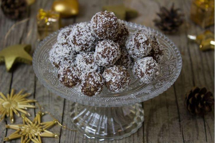 5 dobrôt zo sušeného ovocia na vianočný stôl