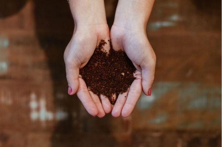 3 tipy, ako kompostovať v byte