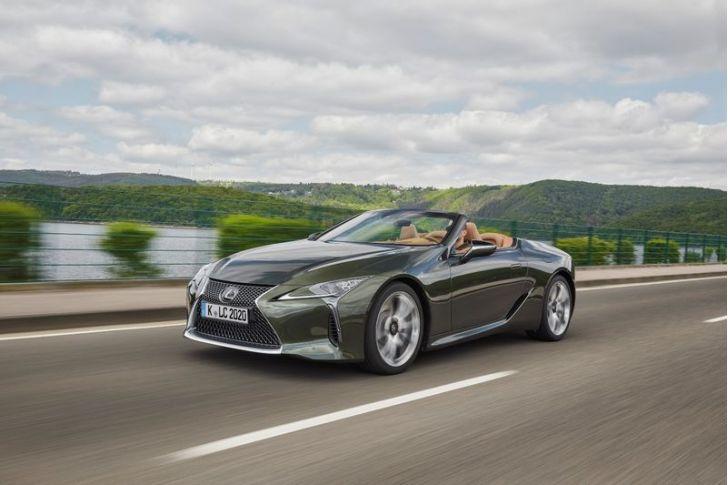 Toyota zbiera vo Veľkej Británii jedno ocenenie za druhým