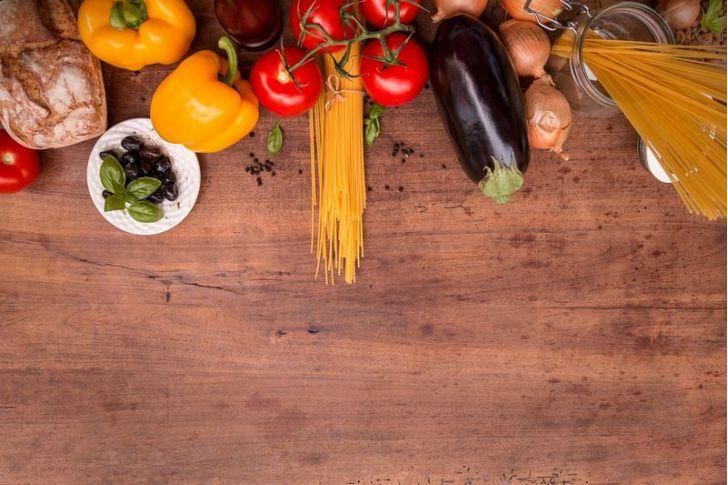 Healthy Eating Plate – Zdravý stravovací tanier vás naučí, čo a koľko jesť
