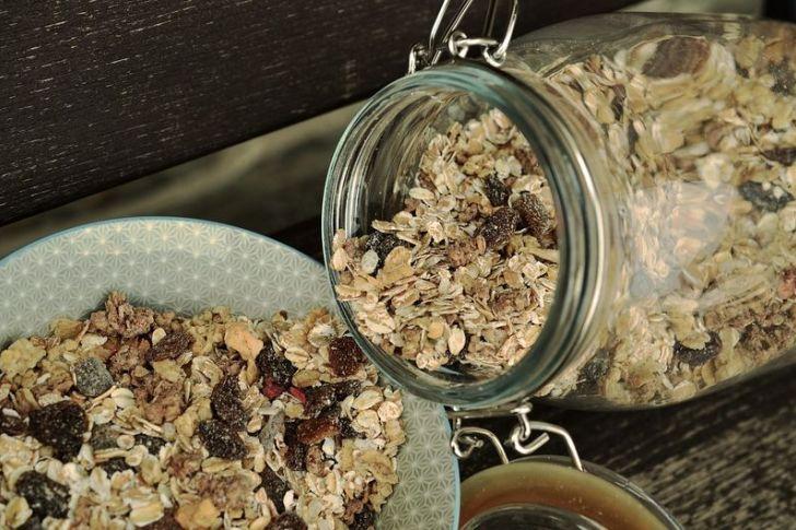 Jete na raňajky ovsené vločky? Vyskúšajte špaldové či ryžové!