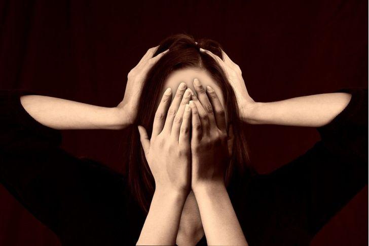 Ako prekonať strach?