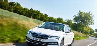 ŠKODA na autosalóne v Nitre predstavila momentálne najdostupnejšie elektrické vozidlo.