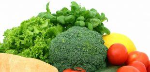 Brokolicový (karfiolový) nákyp