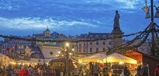 Kde sa naladiť na Vianoce? Skúste adventné trhy bez davov
