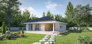 Aká je ideálna veľkosť rodinného domu?