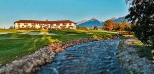 Školenia, semináre a teambuildingy uprostred golfového areálu  BLACK STORK- výnimočné prostredie, možnosti a služby