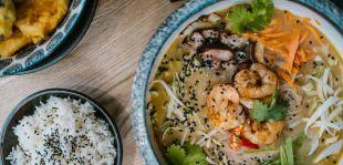 Prečo ázijská kuchyňa chutí v Európe inak?